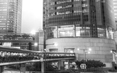 Регулирующие действия SFC по приостановке одного ICO в Гонконге
